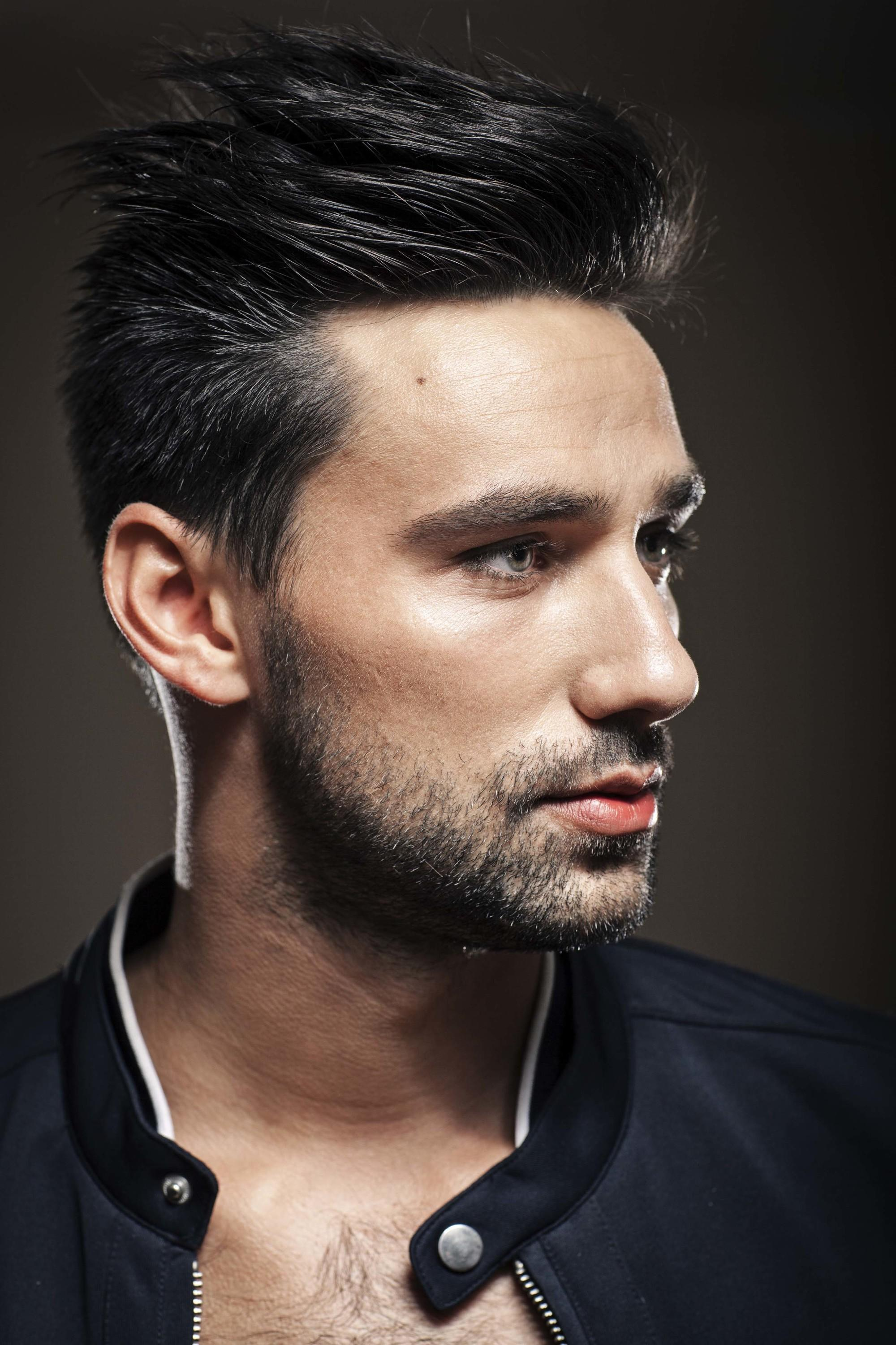 Some Of The Best Quiff And Combover Styles For Men