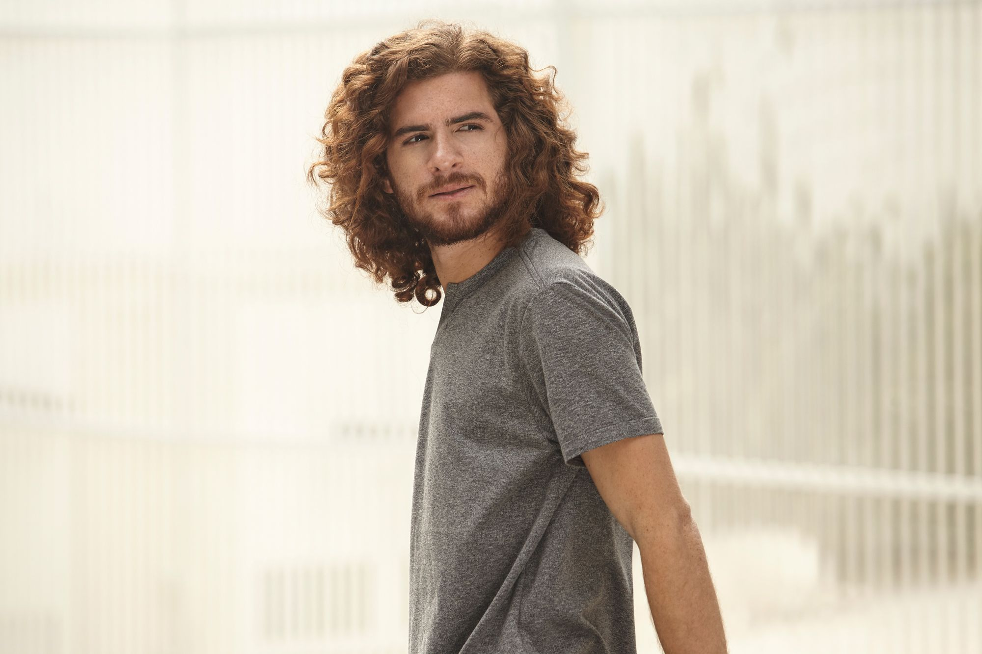 Haircuts For Thick Hair include thick and curly styles.