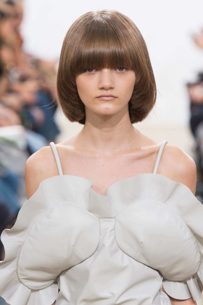 Bowl Cut Hair Trends And Inspiration For Short Hair