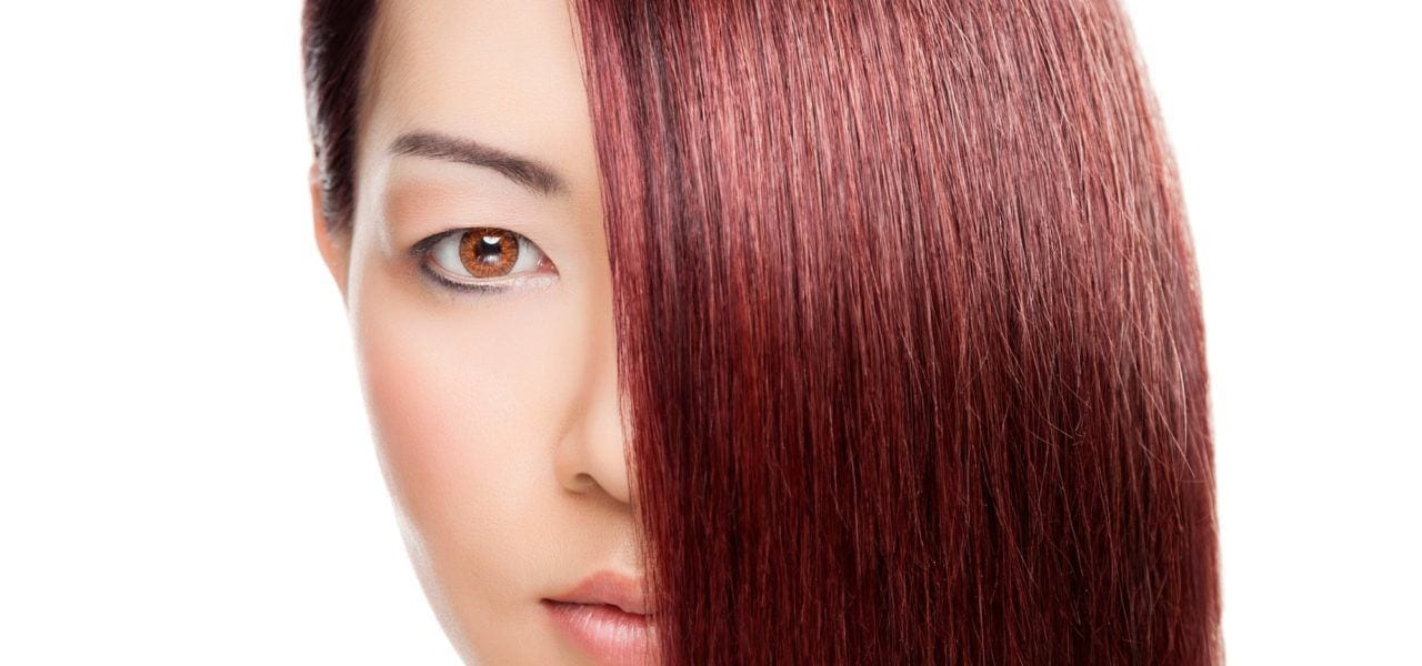 Freshly Dyed Hair 4 Tips To Keep Your Color Gorgeous At Home
