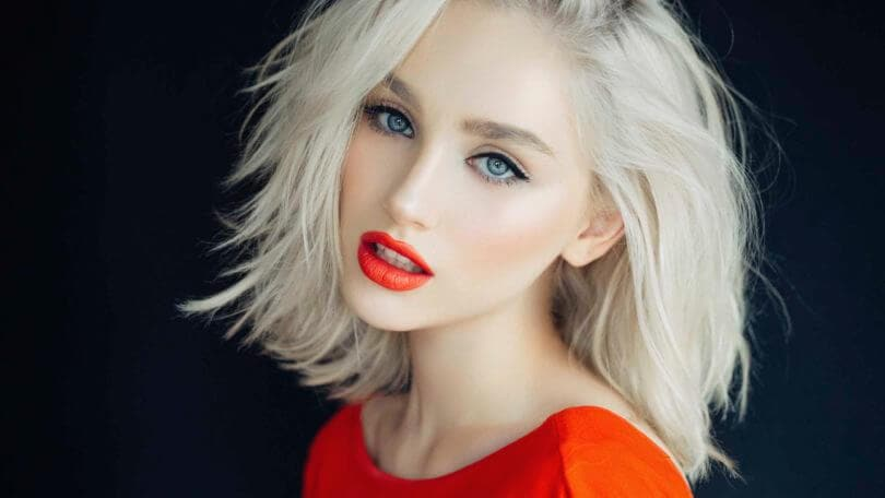 How To Wear Platinum Blonde Hair 16 Styles To Consider