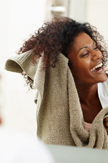how often should you wash natural hair