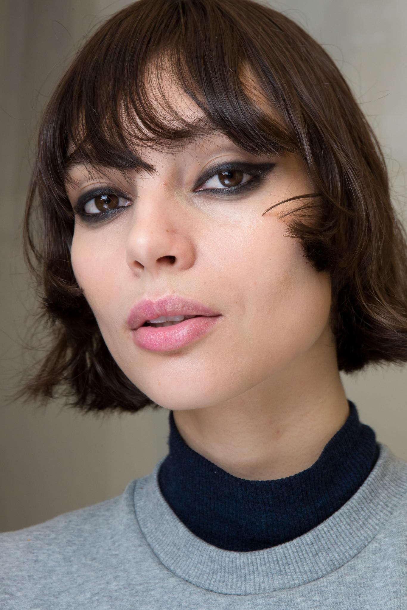 new hairstyles for spring like a piecey bob