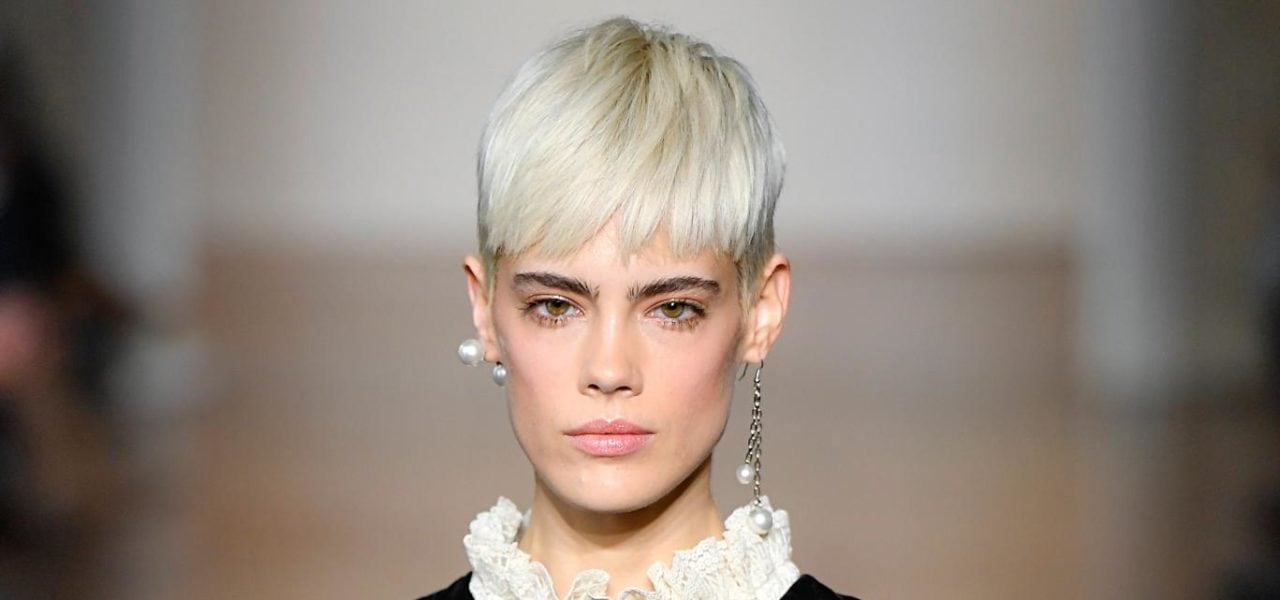 Platinum Pixie Cut Why This Transformative Look Is The Ultimate In