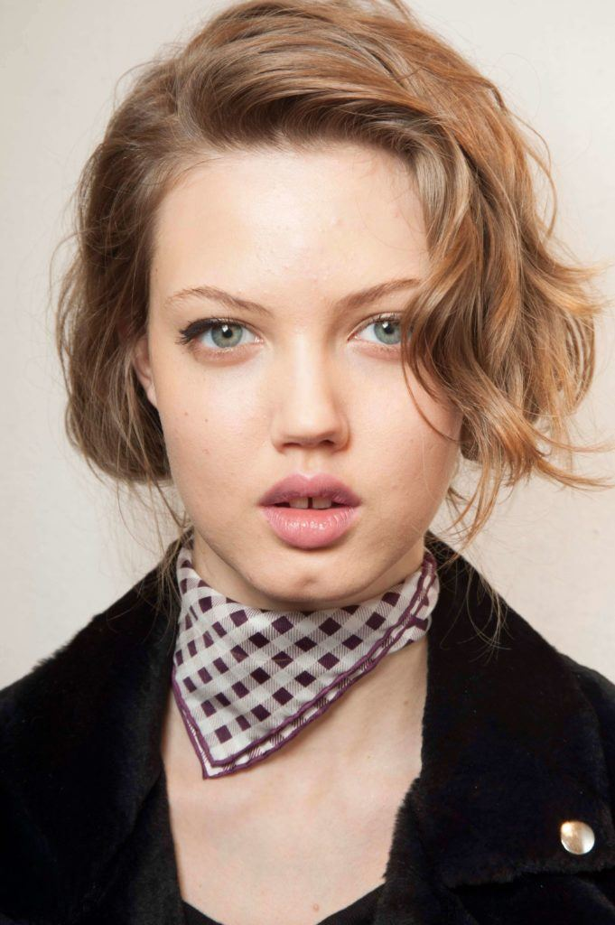 Quick Hairstyles for Short Hair: Trendy, Cool Look for Short Hair