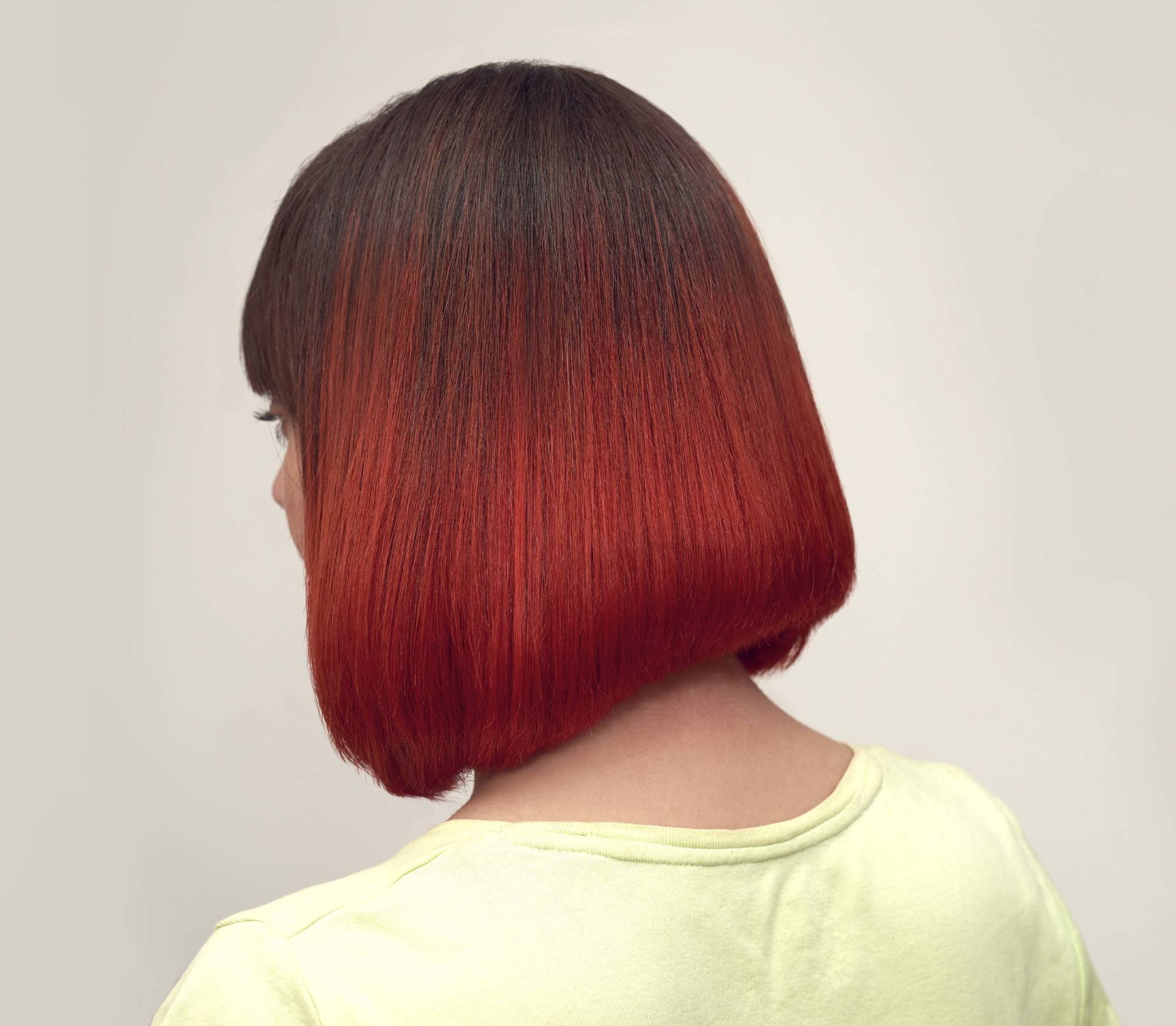 Red Hair With Highlights Cool Color Ideas To Enhance Your Hair