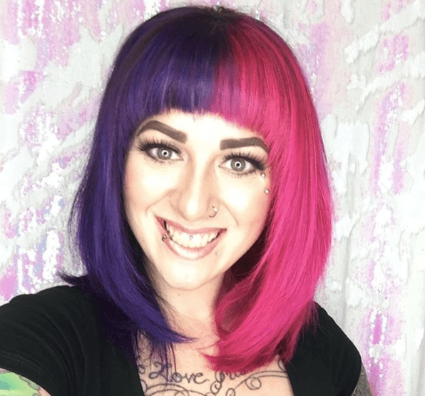 Short Punk Hairstyles and Trends Vibrant Bold Hair Ideas