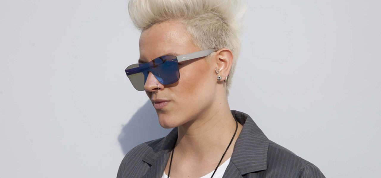 Short Spiky Haircuts 5 Edgy Looks Youll Love
