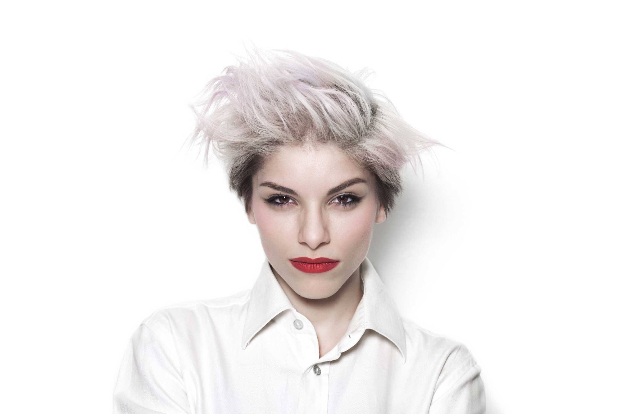 Short Spiky Haircuts: 5 Edgy Looks You'll Love