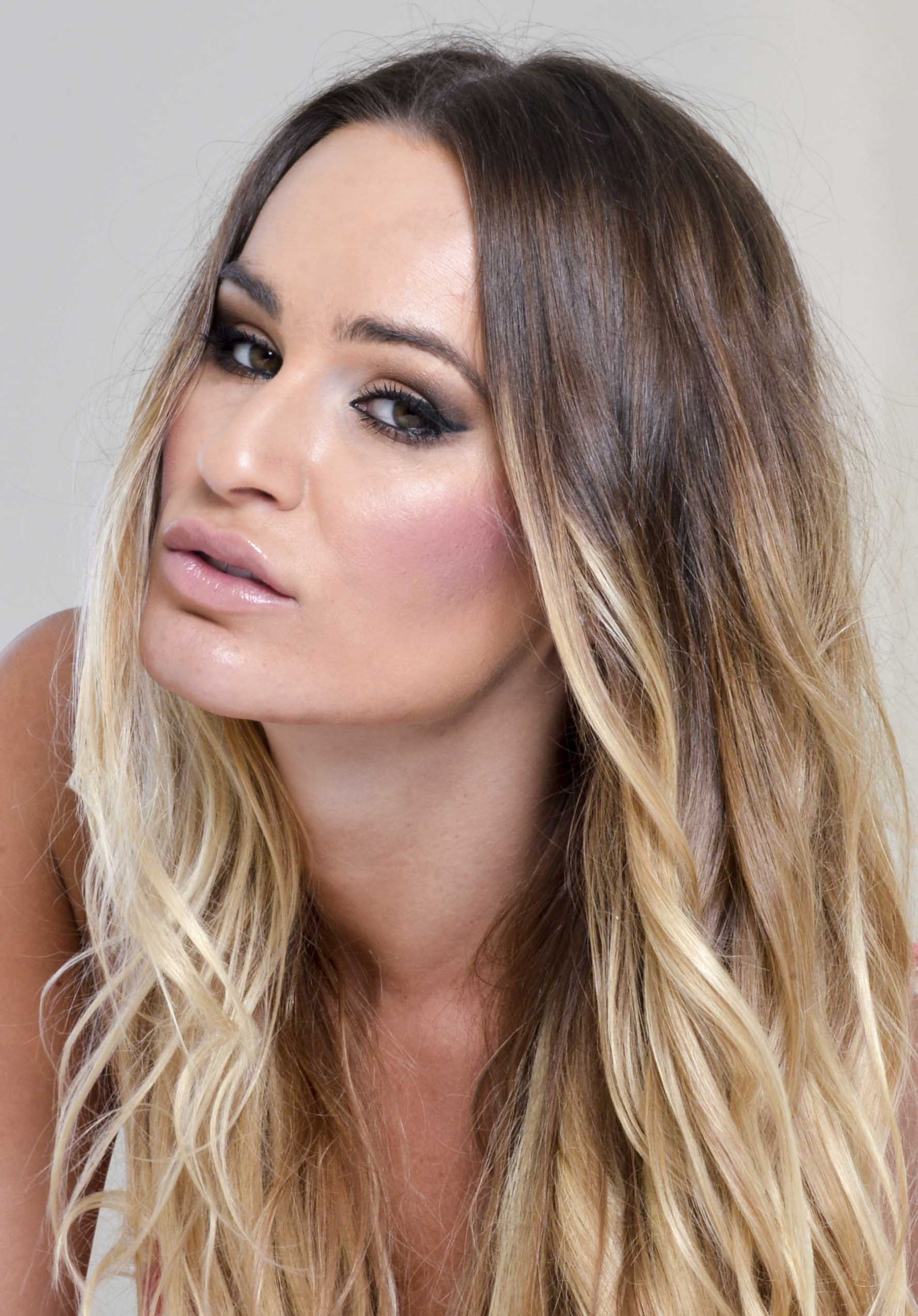 A beachy balayage ombre is one of the best Spring Hair Colors 2017 has to offer.