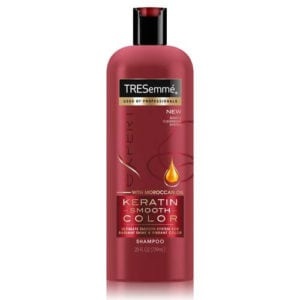 TRESemmé Keratin Smooth Color Shampoo