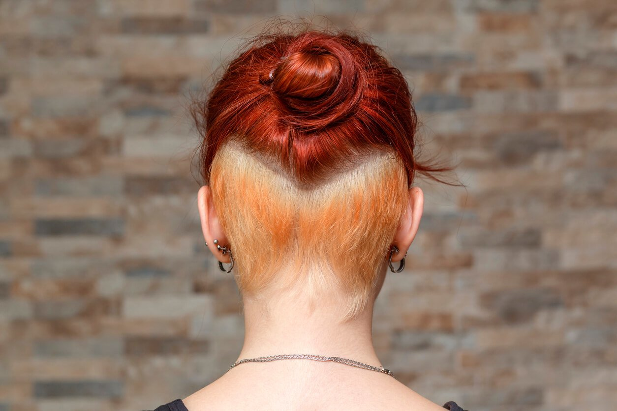 Short Hair Undercut Trend: How To Rock Short Hair As Seen