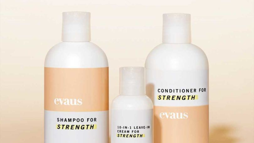 evaus collection from suave