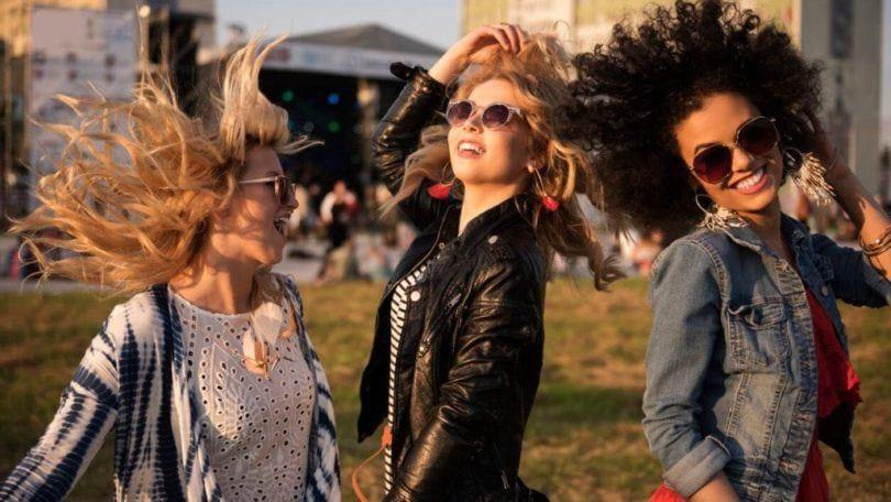 festival beauty hair essentials