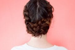inside out braid tutorial
