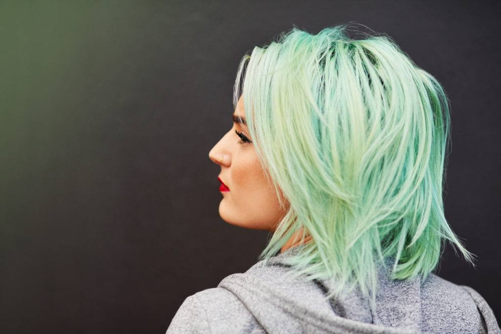Pastel Hair Colors and Trends to Try Out this Season