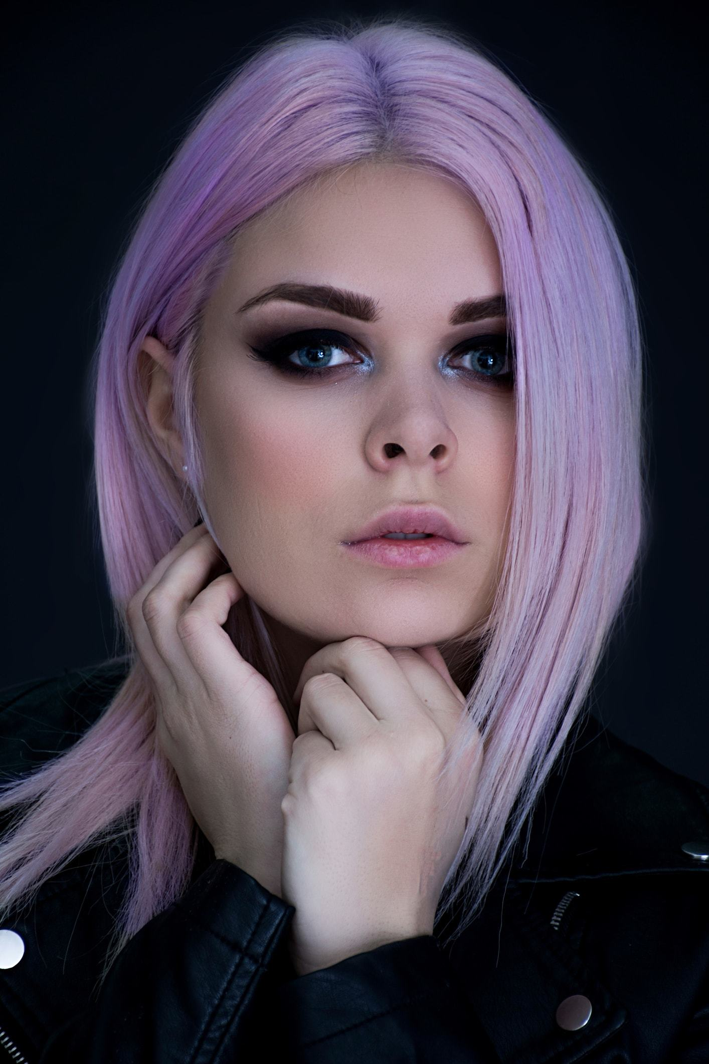 Lighten Up: 15 Pastel Hair Colors We Can't Get Enough Of