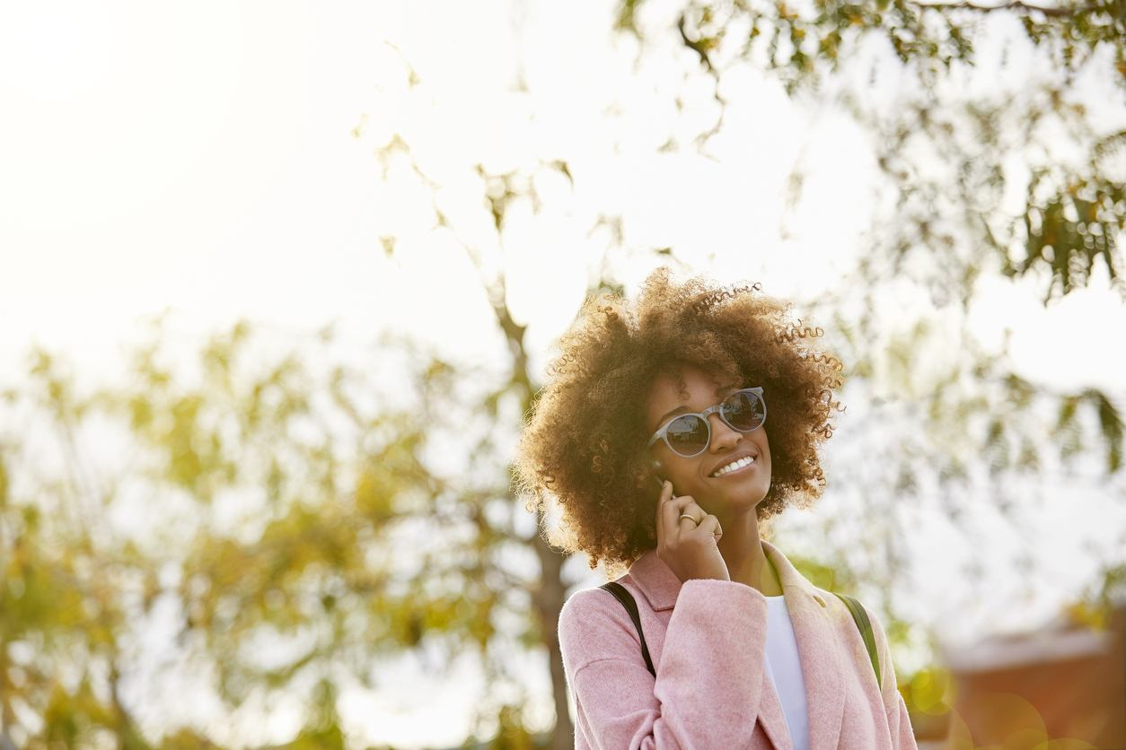 How To Keep Natural Hair Moisturized In The Summer