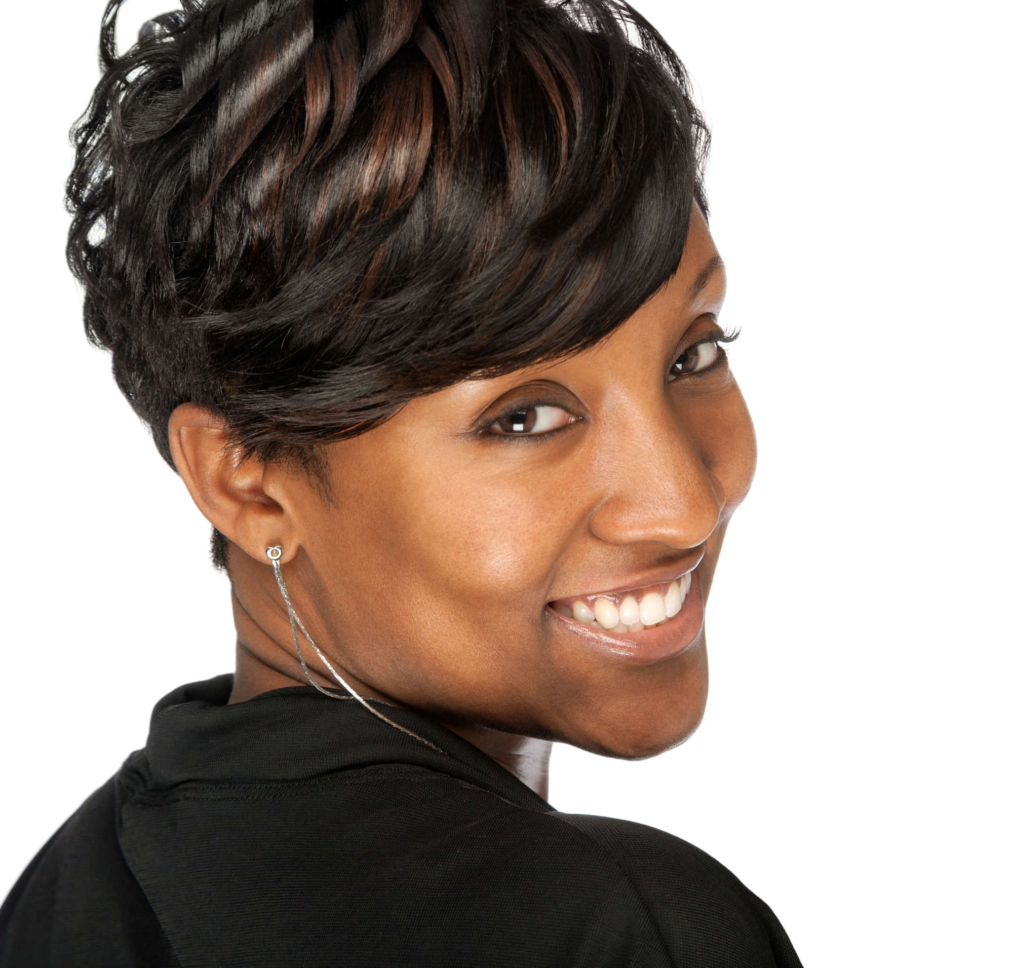 Short Weave Hairstyles Based On The Season S Latest Hair