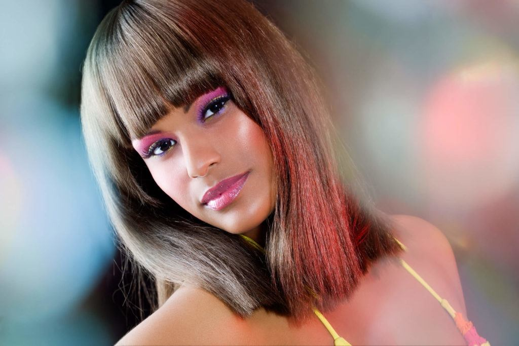 bob haircuts with weave weave hairstyles based on the season s hair 2595