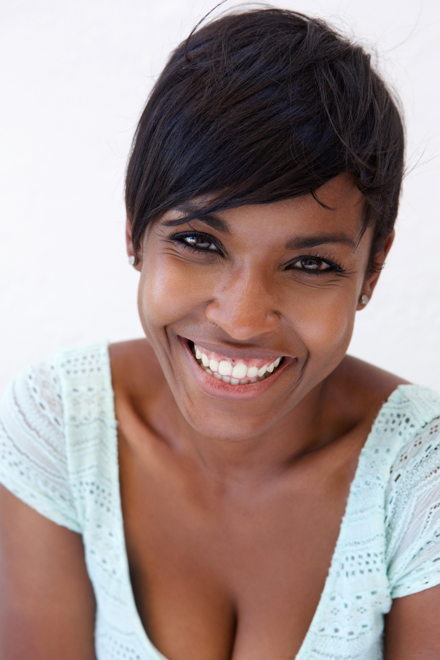 pixie short weave hairstyles