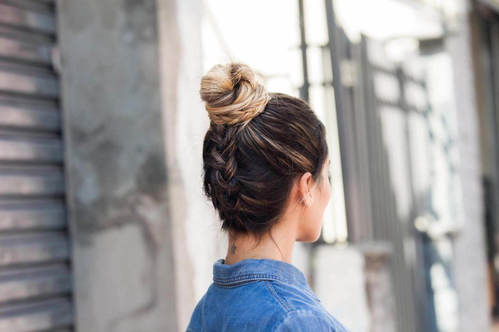 Braided Updo Hairstyles And Trends To Try Out On Your Hair
