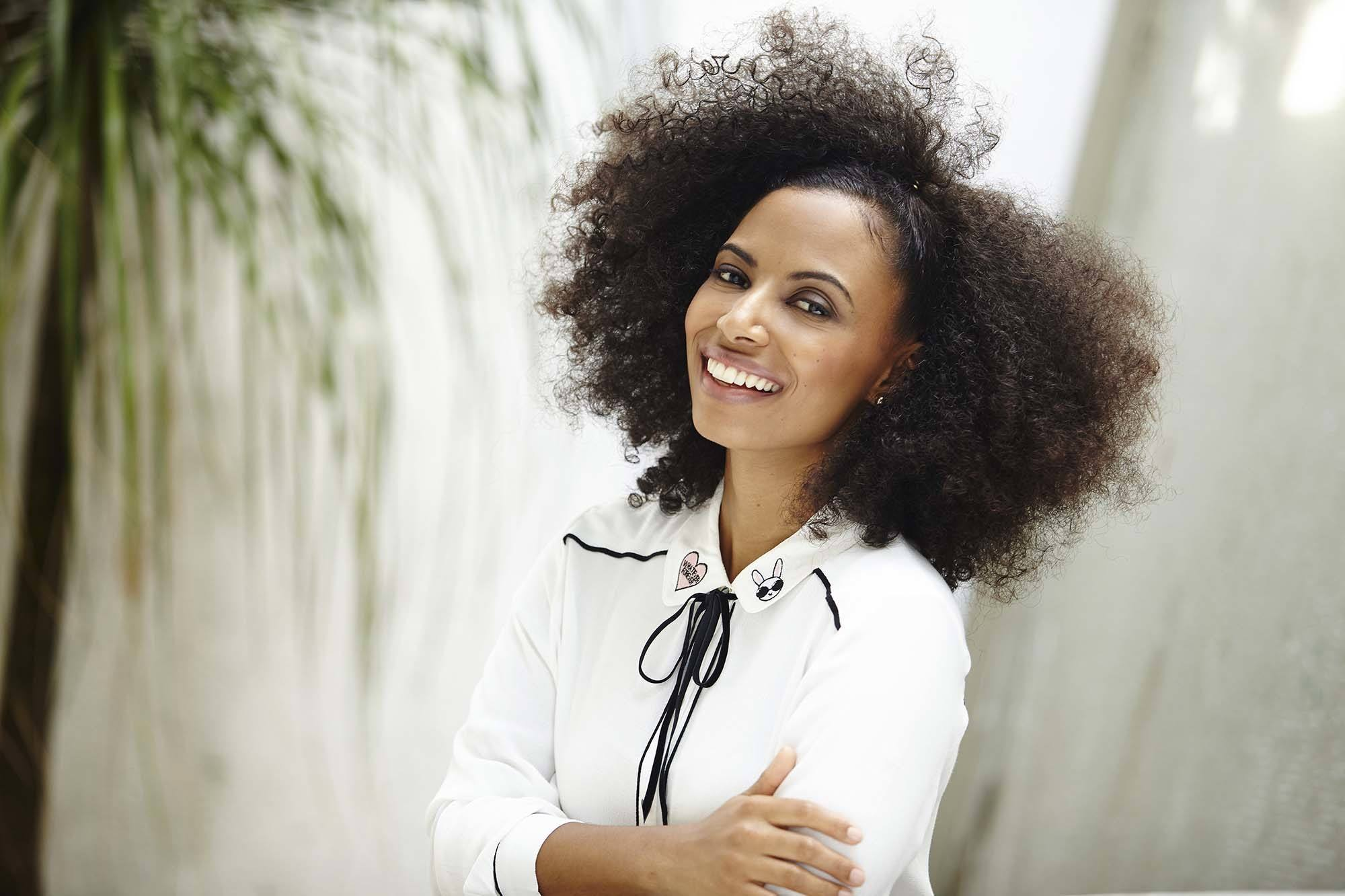 Best Hair Gel for Natural Hair: Favorite Hair Care Products for any ...