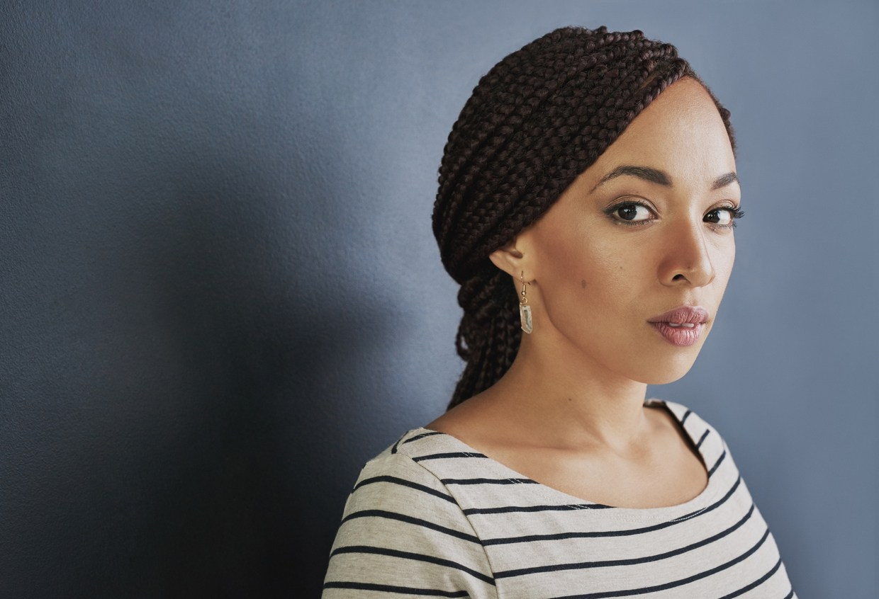 how to wear the box braids updo in 25 ways