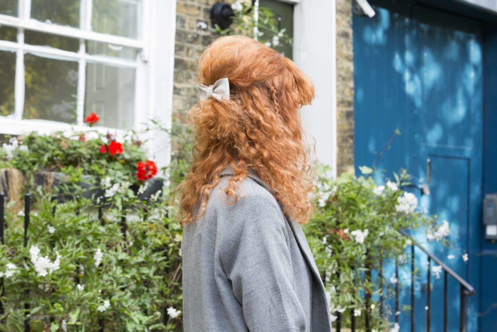 curly braids accent braid