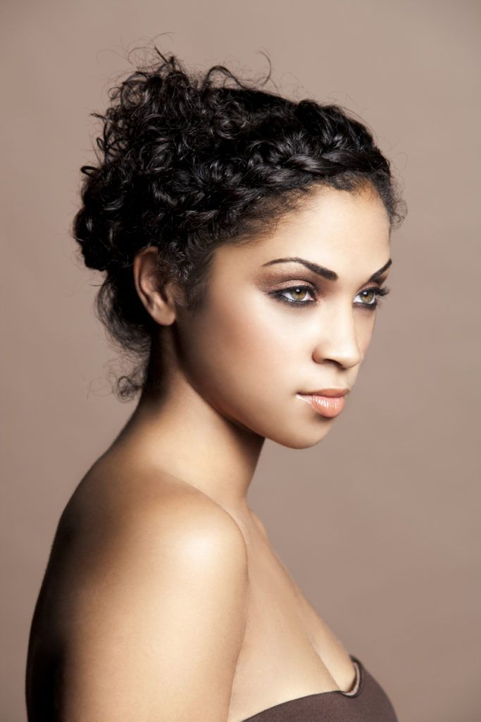 styles to do with curly hair curly braids and hair ideas ideas for every hair type and 4925