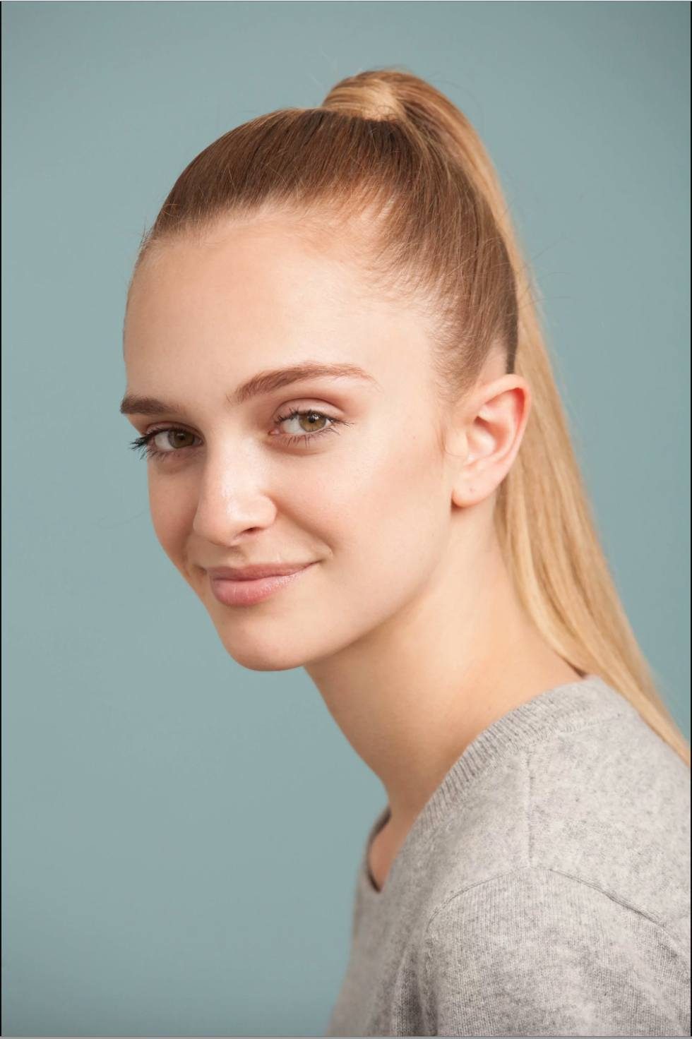 ponytail hairstyles wiki hairstyles to do with ponytails