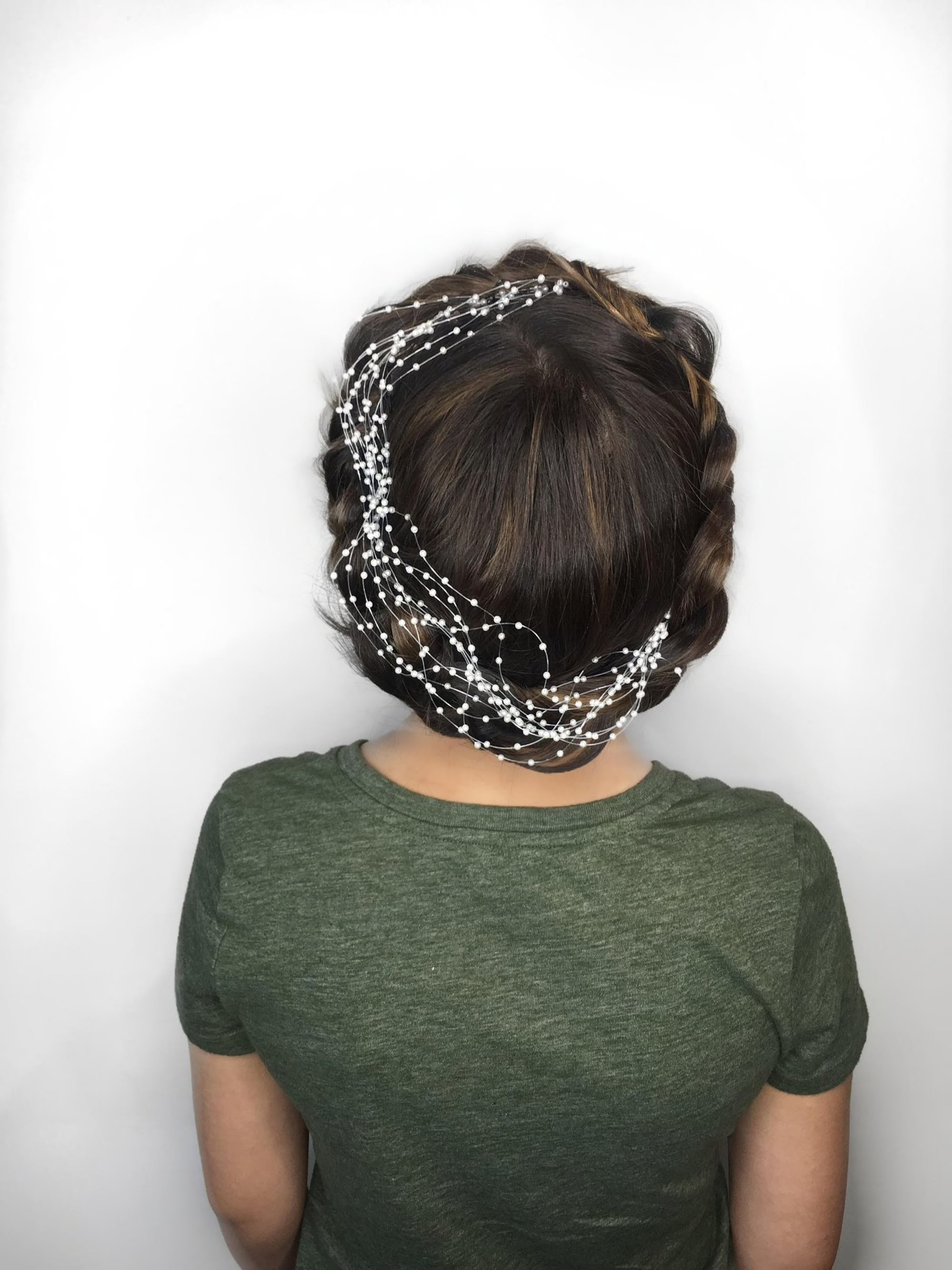 Milkmaid Braid Tutorial Create This Boho Chic Look In A