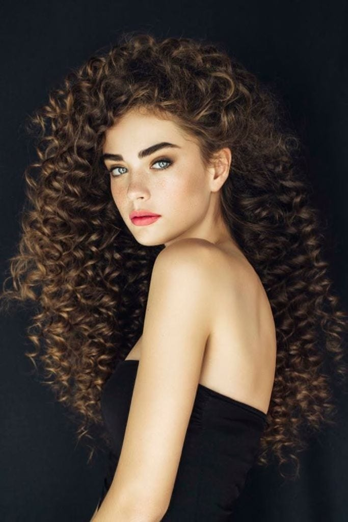 17 Types Of Perm Hairstyles To Try And Perm Maintenance Tips