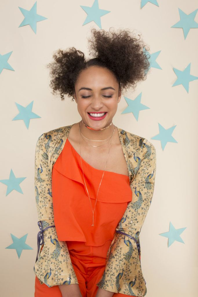 Space Puff Hairstyle: How to Create this Cool Look on ...