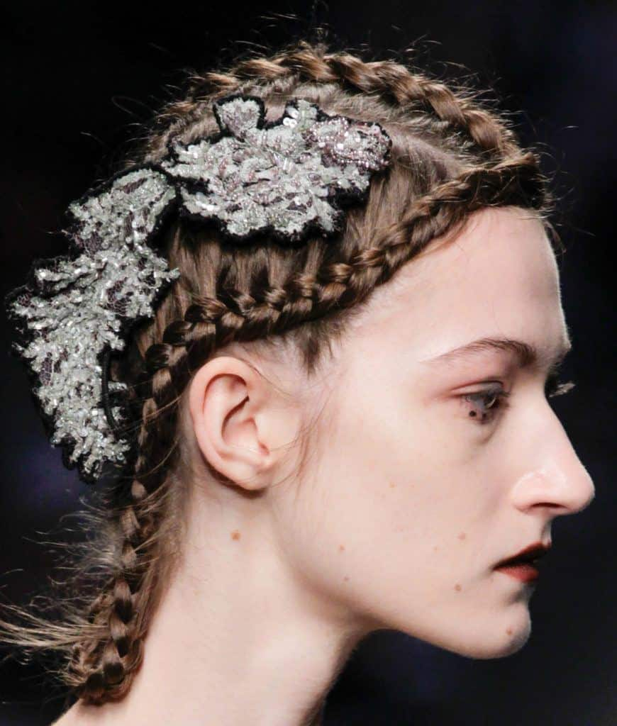 Wedding Hairstyle With Braids: 39 Beautiful Wedding Braids To Try This Season