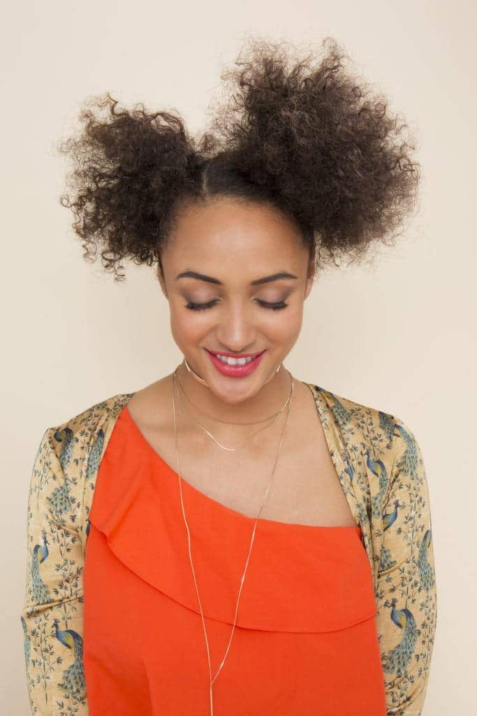 African American Hairstyles: 40 Hairstyle Ideas That\'ll Last You ...