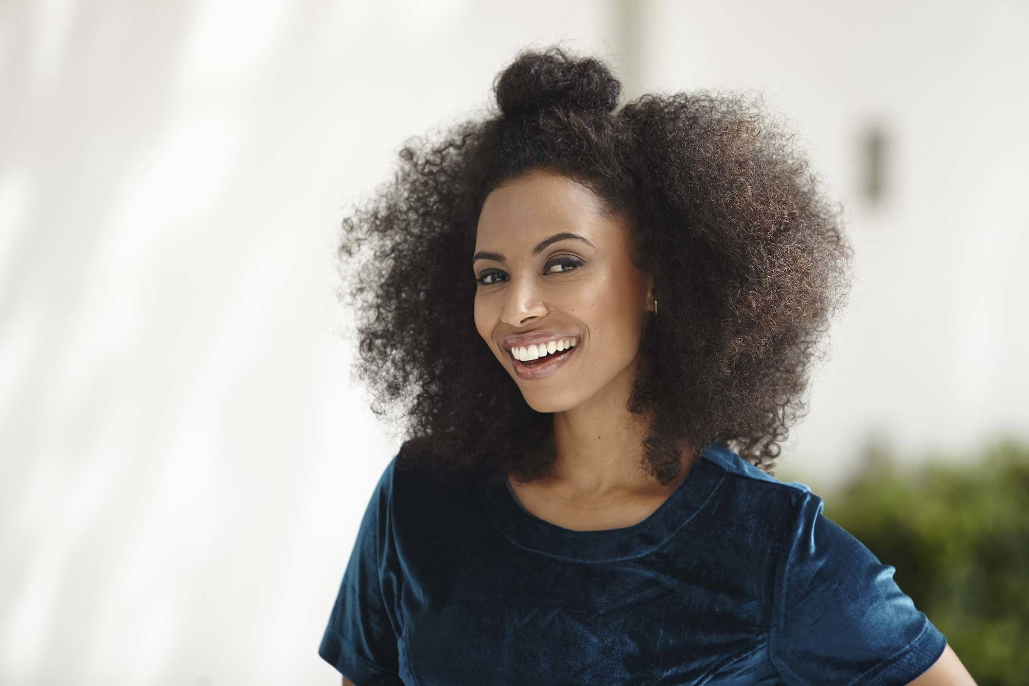 black hair afro styles afro hairstyles and hair trends plus afro hair styling tips 6356