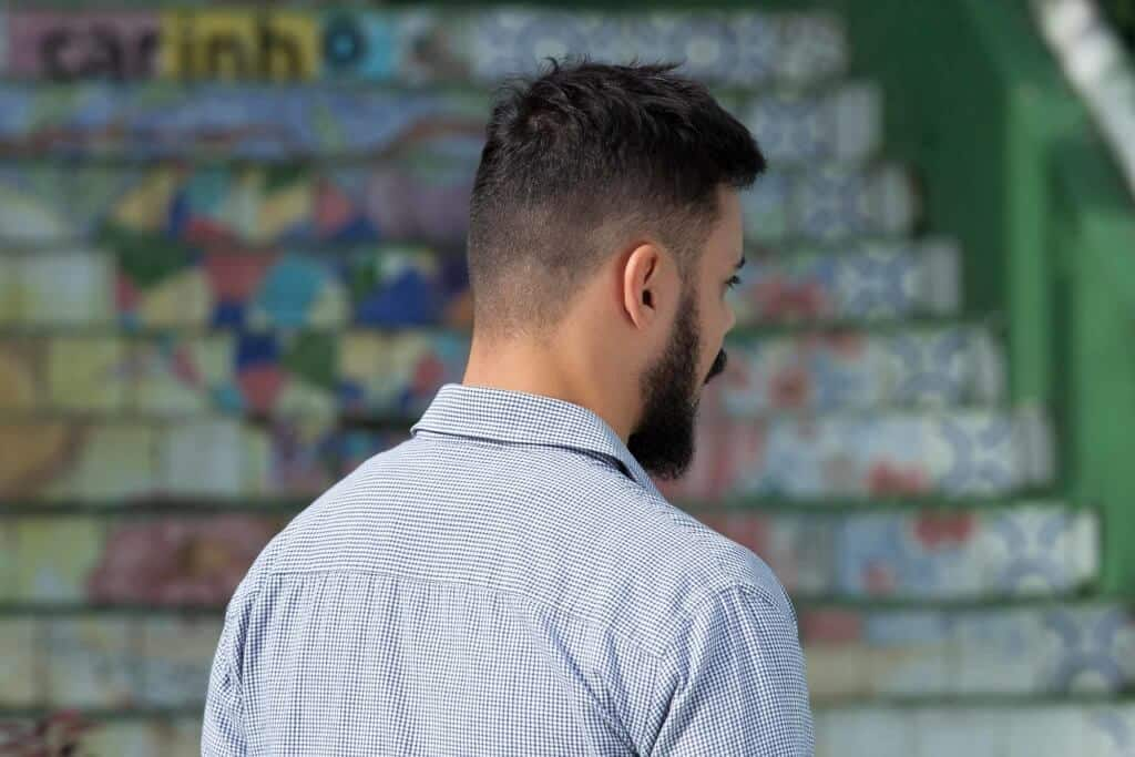 Bald Taper Fade Trend Cool Classic Wear Anywhere Hairstyles