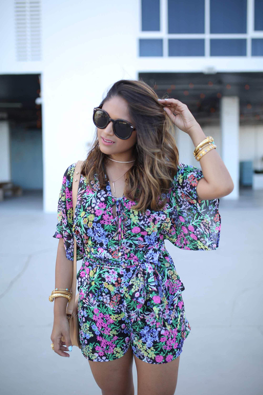 beach waves hair tutorial blogger-worthy