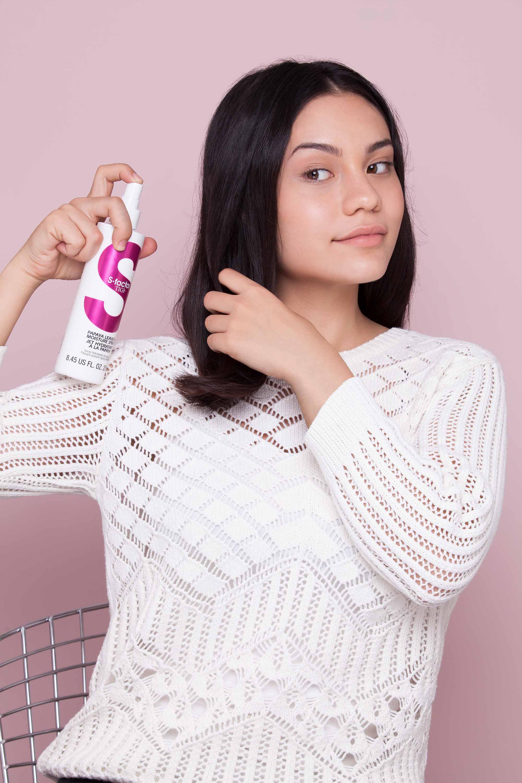 best conditioner for fine hair spray
