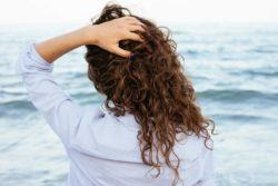 best hair gel for thick hair: beach waves