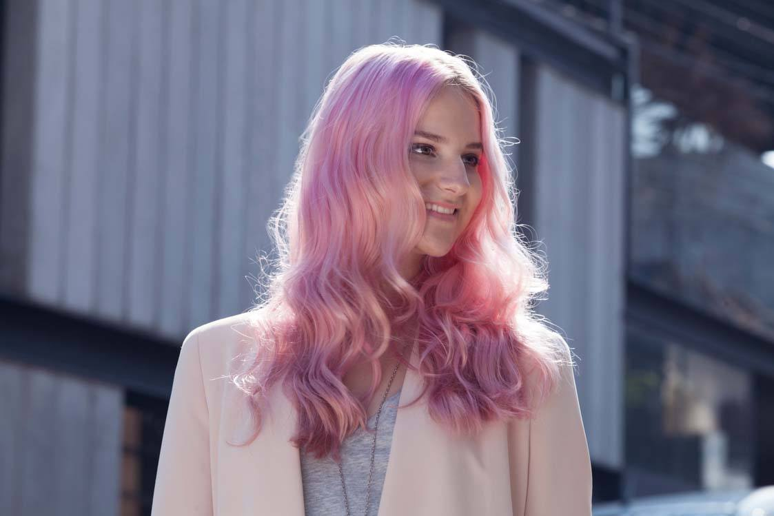 best shampoo for bleached hair is color safe