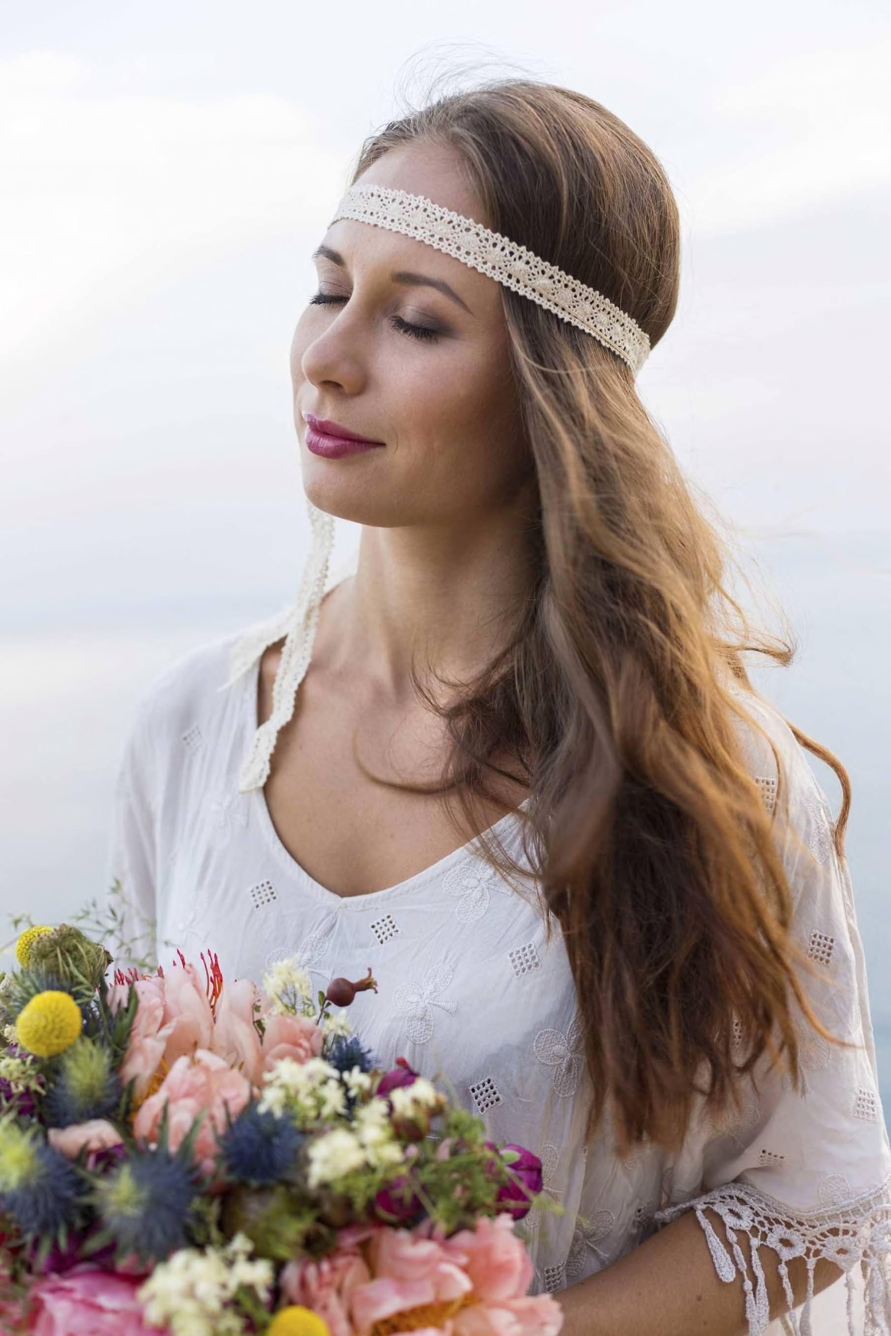 bridal hairstyles texturized hair