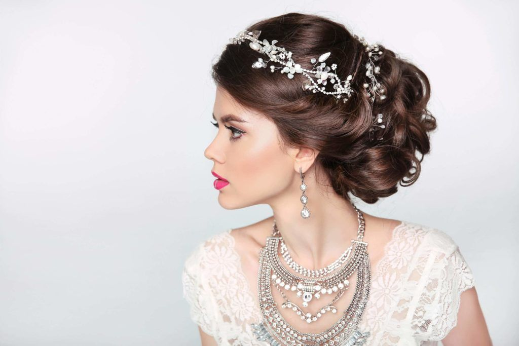 48 bridal hairstyles to inspire your wedding day look