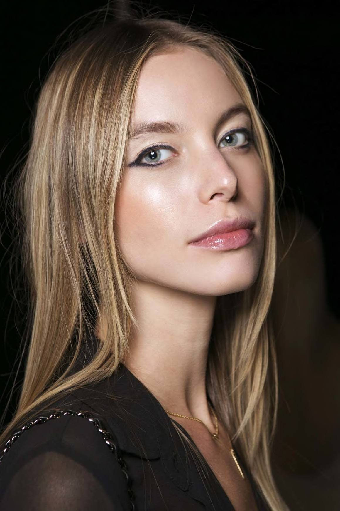 Brown Hair With Blonde Highlights Inspiring Colors To Try
