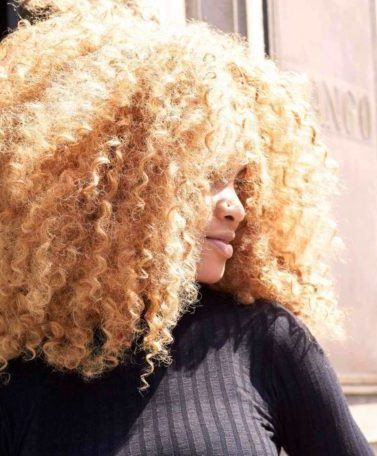 budget-friendly hair mask for curly hair