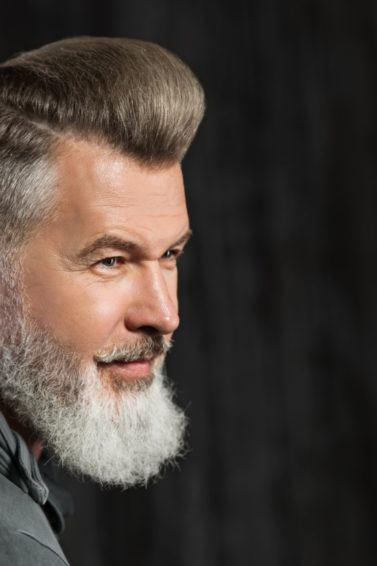hair grease for men