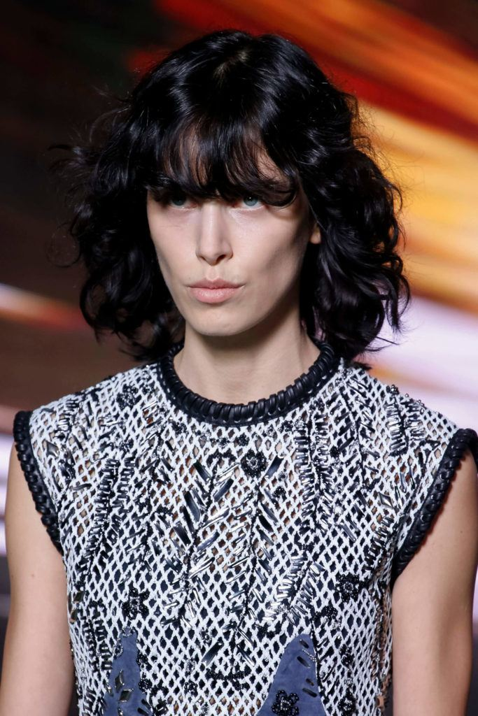 Shag Haircut Trend Inspirational Hairstyling And Haircut Ideas