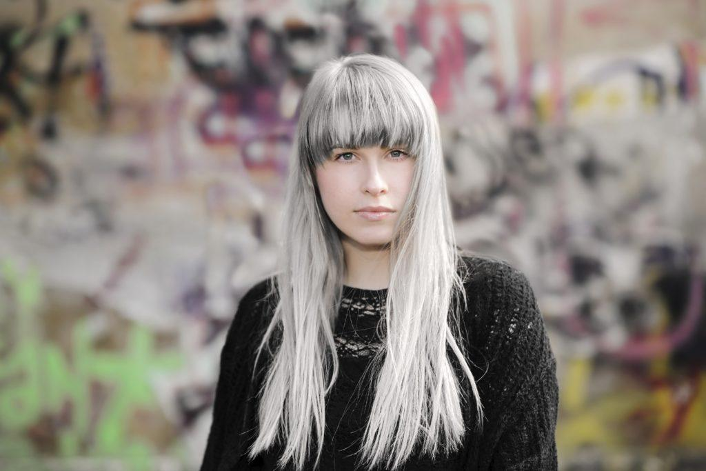 27 Straight Bangs Hairstyles And Cuts To Inspire Your New Look