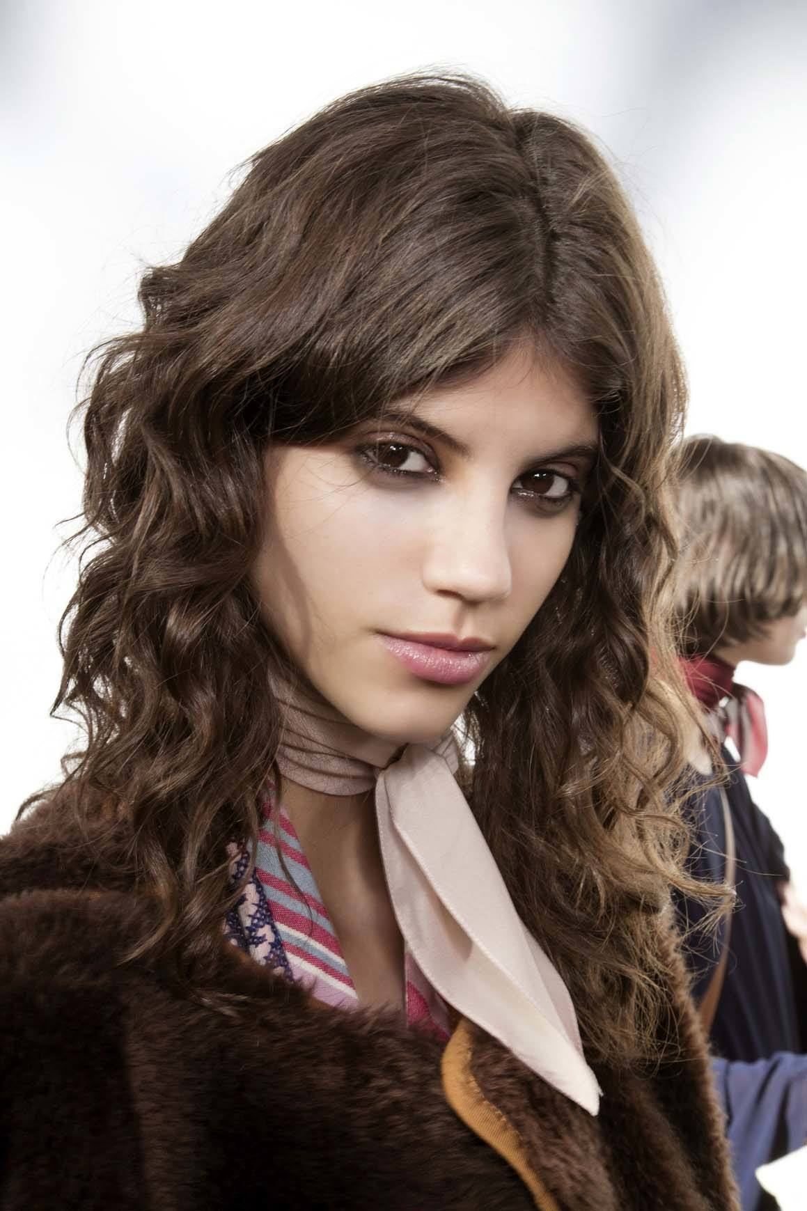Best Haircuts For Curly Hair Hairstyles For Various Hair Lengths